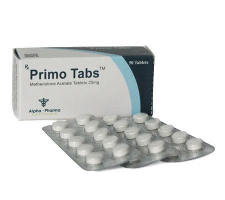 Primo Tabs