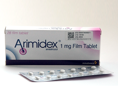 Arimidex (Brand)